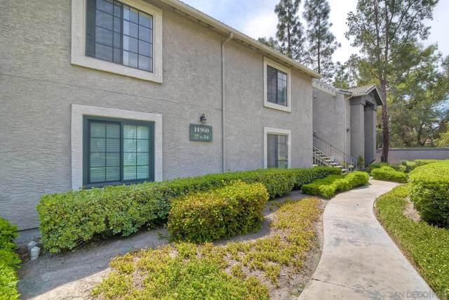 14960 Avenida Venusto #82, San Diego, CA 92128 (#210016921) :: The Stein Group