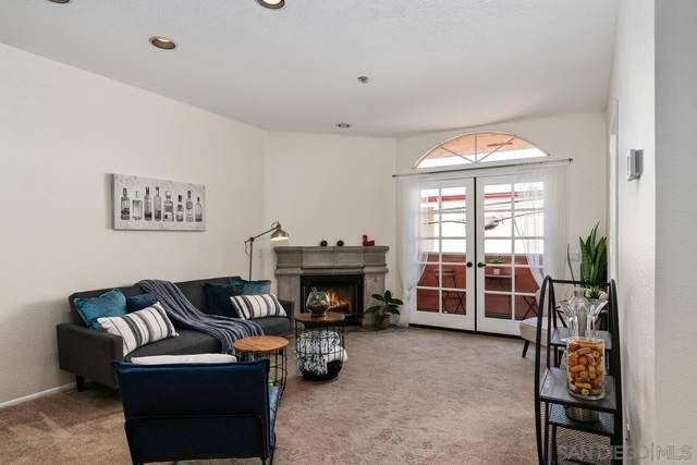 3620 3rd #207, San Diego, CA 92103 (#210016928) :: Zember Realty Group
