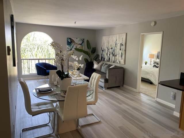 4730 Noyes St #411, San Diego, CA 92109 (#210016930) :: Dannecker & Associates
