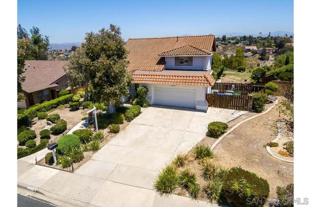 1201 Rippey, El Cajon, CA 92020 (#210016936) :: Neuman & Neuman Real Estate Inc.