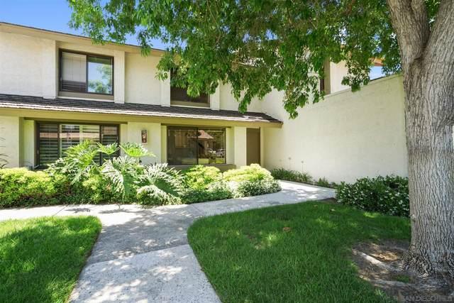 5234 Caminito Aruba, San Diego, CA 92124 (#210016945) :: Neuman & Neuman Real Estate Inc.
