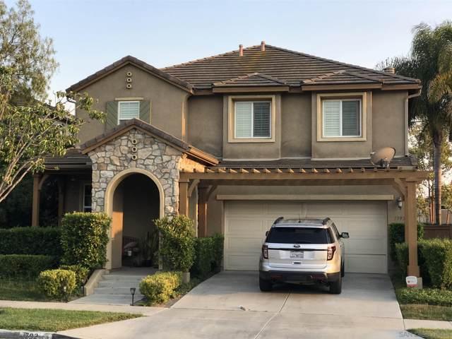1792 Jackson, Chula Vista, CA 91913 (#210016960) :: The Stein Group