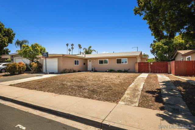 342 Turquoise Ct., Chula Vista, CA 91911 (#210016962) :: Neuman & Neuman Real Estate Inc.