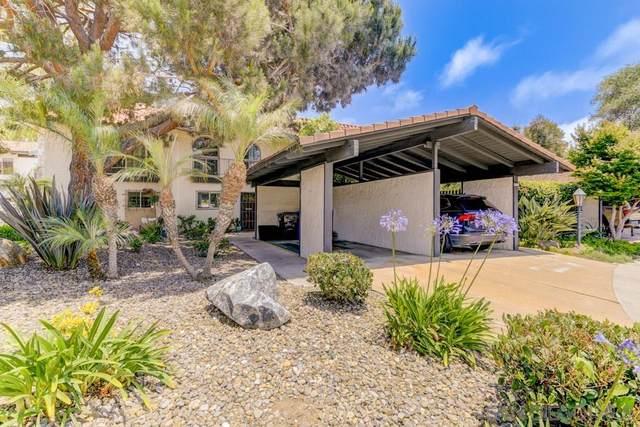4056 Loma Riviera Cir, San Diego, CA 92110 (#210016963) :: Neuman & Neuman Real Estate Inc.