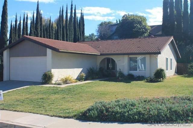 11303 Capilla Rd, San Diego, CA 92127 (#210016975) :: Neuman & Neuman Real Estate Inc.