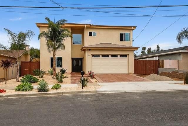 2016 Winchester St, Oceanside, CA 92054 (#210016976) :: Solis Team Real Estate