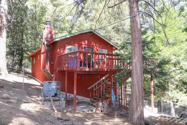 21824 Crestline Rd, Palomar Mountain, CA 92060 (#210016987) :: Neuman & Neuman Real Estate Inc.