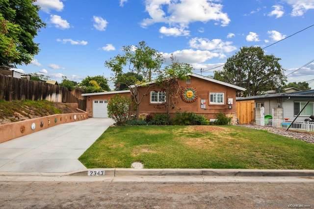 2343 Debco Drive, Lemon Grove, CA 91945 (#210016989) :: The Stein Group