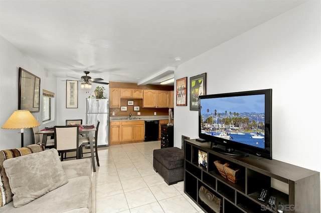 3029 Broadway #1, San Diego, CA 92102 (#210016992) :: Neuman & Neuman Real Estate Inc.