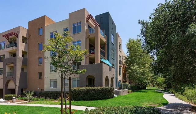 8275 Station Village Lane #3411, San Diego, CA 92108 (#210017004) :: Neuman & Neuman Real Estate Inc.