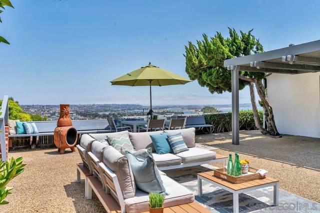 5035 San Joaquin, San Diego, CA 92109 (#210017019) :: Neuman & Neuman Real Estate Inc.