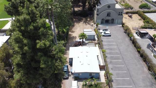 701 Valley Ave, Solana Beach, CA 92075 (#210017022) :: Windermere Homes & Estates