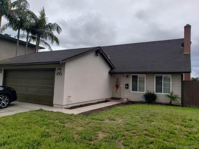 9125 Gold Coast Dr, San Diego, CA 92126 (#210017028) :: Neuman & Neuman Real Estate Inc.