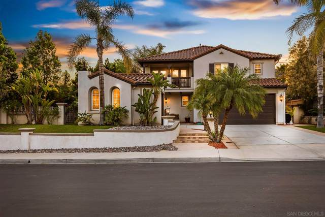2879 S Compass Cir, Chula Vista, CA 91914 (#210017032) :: SunLux Real Estate