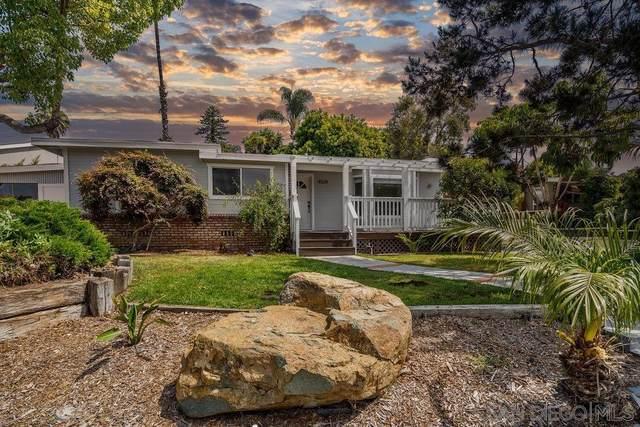 4528 Tonopah, San Diego, CA 92110 (#210017042) :: Compass