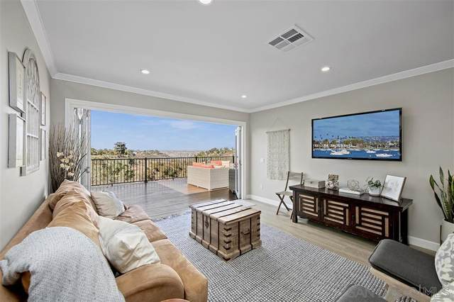 4882 Lucille Place, San Diego, CA 92115 (#210017068) :: Team Forss Realty Group