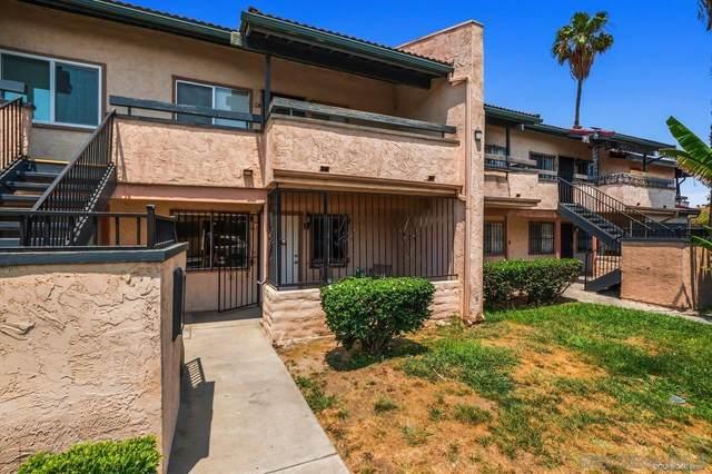 855 W San Ysidro Blvd #13, San Diego, CA 92173 (#210017086) :: Zember Realty Group
