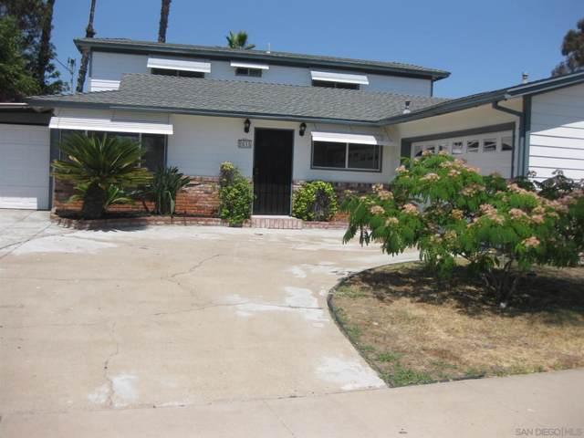 2615 Meadow Lark Dr, San Diego, CA 92123 (#210017091) :: Neuman & Neuman Real Estate Inc.