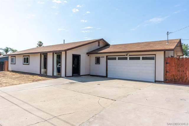 10362 El Toro Ln, Santee, CA 92071 (#210017109) :: The Stein Group