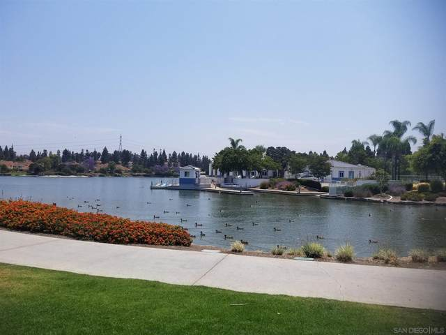 701 Brookstone Rd #103, Chula Vista, CA 91913 (#210017110) :: San Diego Area Homes for Sale