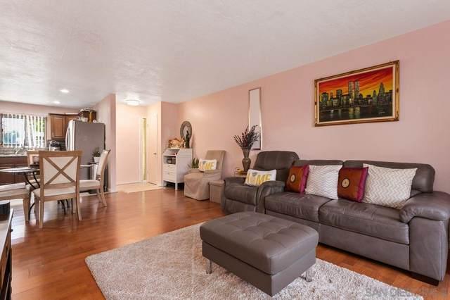 1550 S Maple St #8, Escondido, CA 92025 (#210017131) :: PURE Real Estate Group