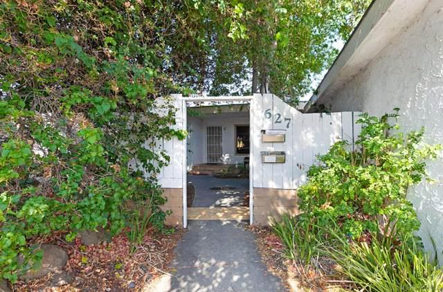 627 Dorothy Street, El Cajon, CA 92019 (#210017135) :: PURE Real Estate Group