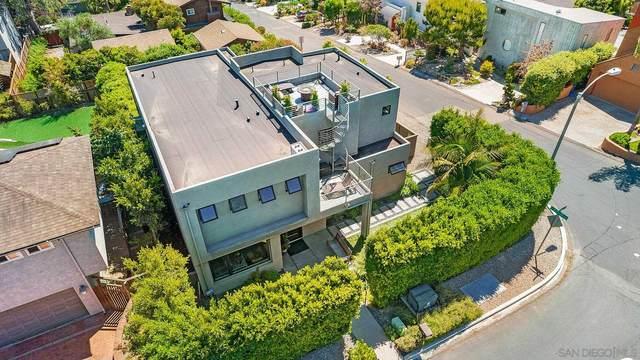 2507 Via Merano, Del Mar, CA 92014 (#210017141) :: Neuman & Neuman Real Estate Inc.