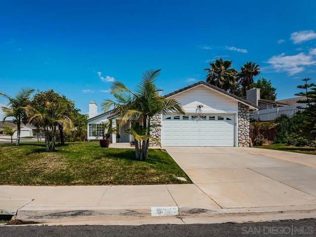 802 Orla St, San Marcos, CA 92069 (#210017145) :: Neuman & Neuman Real Estate Inc.
