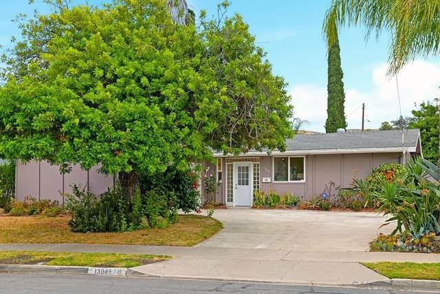 13041 Neddick Ave, Poway, CA 92064 (#210017162) :: Neuman & Neuman Real Estate Inc.