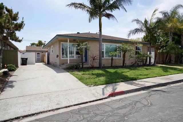 4922 64th, San Diego, CA 92115 (#210017180) :: The Stein Group