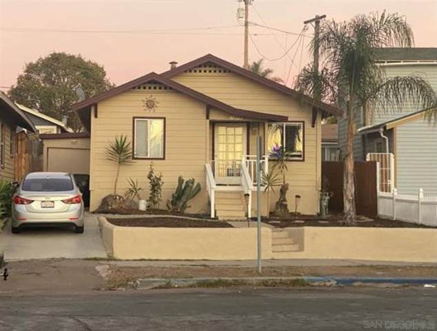 4023 Wabash Ave, San Diego, CA 92104 (#210017181) :: Compass