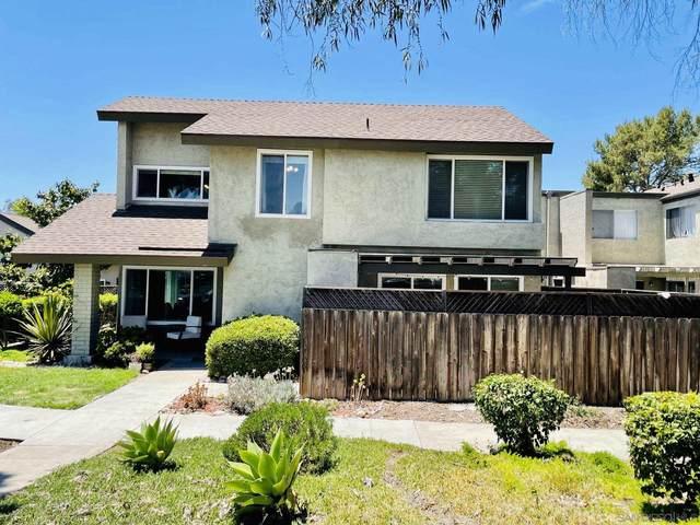 5274 Marigot Pl, San Diego, CA 92124 (#210017190) :: Windermere Homes & Estates