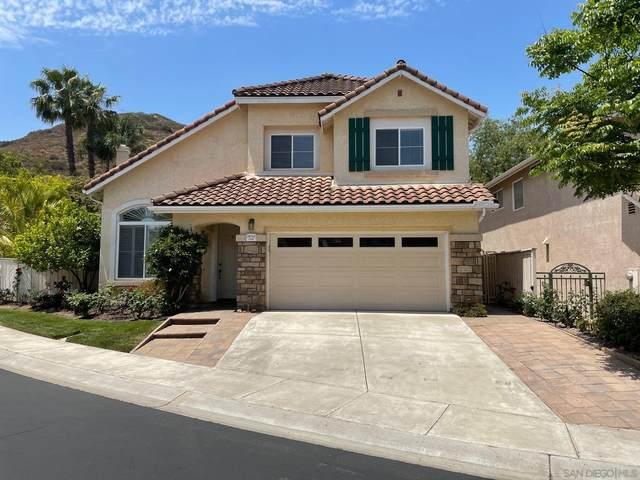 18761 Caminito Pasadero 119, San Diego, CA 92128 (#210017223) :: Zember Realty Group