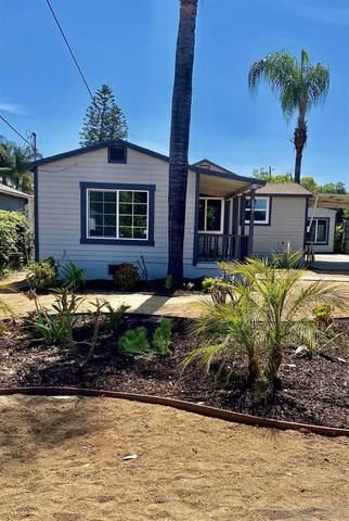 653-655 S Sunshine Avenue, El Cajon, CA 92020 (#210017224) :: Zember Realty Group