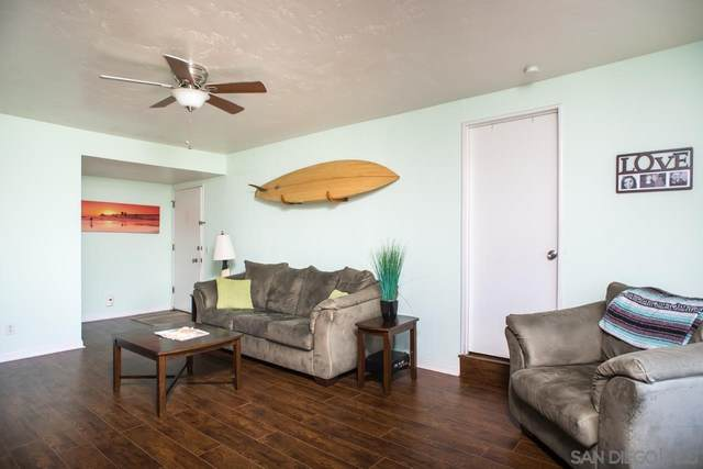 2929 Fire Mountain Drive #40, Oceanside, CA 92054 (#210017231) :: Yarbrough Group