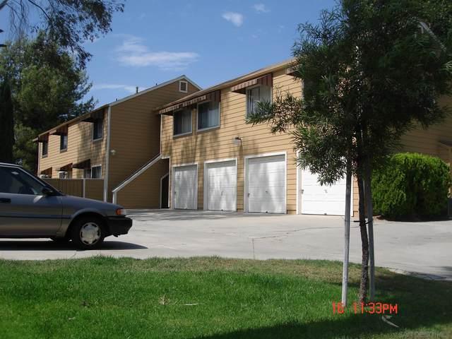 28764 Calle Del Lago, Murrieta, CA 92563 (#210017288) :: The Stein Group