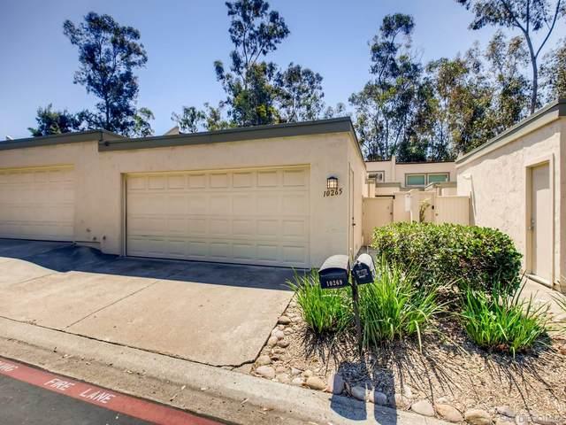 10265 Caminito Covewood, San Diego, CA 92131 (#210017295) :: Compass