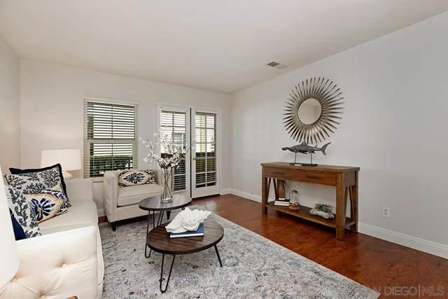 8612 Arminda Circle #50, Santee, CA 92071 (#210017312) :: Carrie Filla & Associates