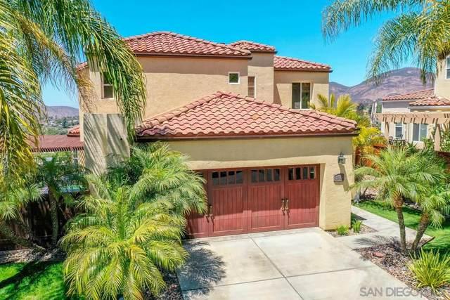 6356 Camino Largo, San Diego, CA 92120 (#210017314) :: Neuman & Neuman Real Estate Inc.