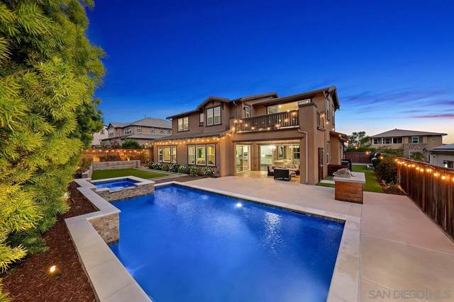1202 Lexi Ct, San Marcos, CA 92078 (#210017347) :: Solis Team Real Estate