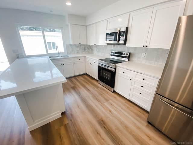 2503 Via Astuto, Carlsbad, CA 92010 (#210017357) :: Solis Team Real Estate