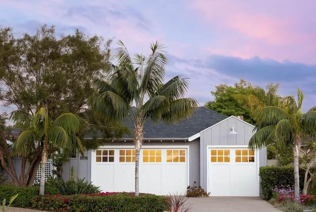 1501 Halia Ct, Encinitas, CA 92024 (#210017359) :: Solis Team Real Estate