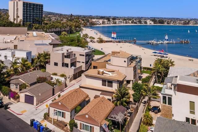 3949-3953 Mission Blvd, San Diego, CA 92109 (#210017362) :: Neuman & Neuman Real Estate Inc.