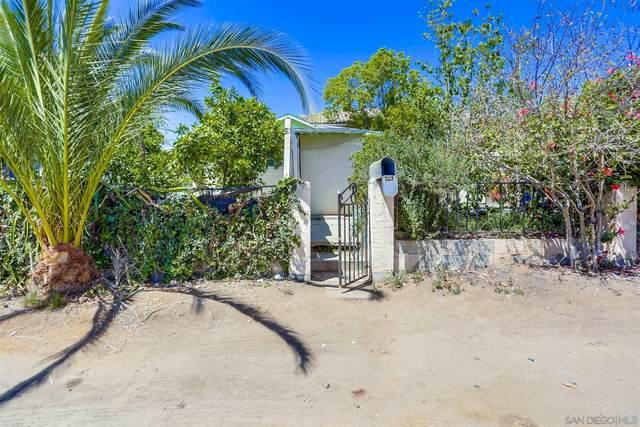 101-11 W Kalmia, Fallbrook, CA 92028 (#210017365) :: Solis Team Real Estate