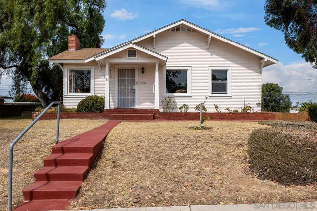 1322 Fifth Ave, Chula Vista, CA 91911 (#210017380) :: PURE Real Estate Group