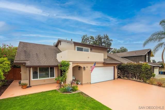 246 Camino Vista Real, Chula Vista, CA 91910 (#210017383) :: PURE Real Estate Group