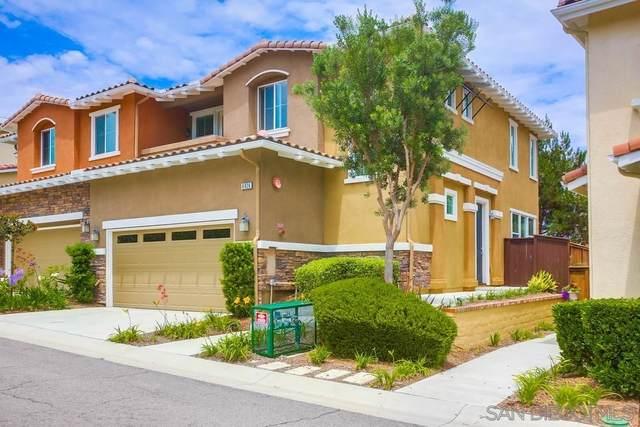 6926 Brass Pl, Carlsbad, CA 92009 (#210017386) :: Solis Team Real Estate