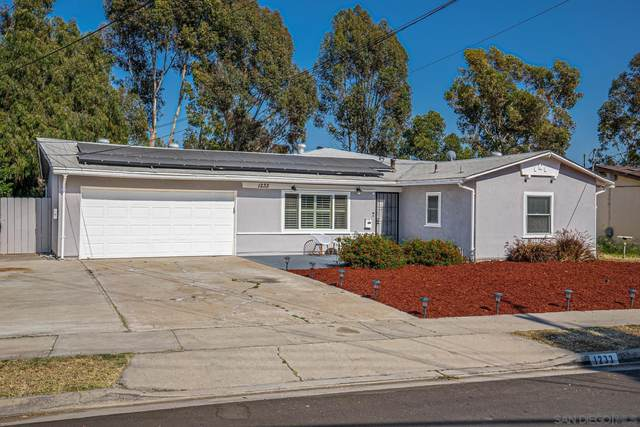 1233 Elkelton, Spring Valley, CA 91977 (#210017388) :: PURE Real Estate Group