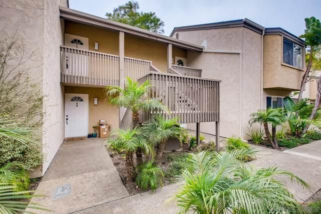 8570 Via Mallorca C, La Jolla, CA 92037 (#210017407) :: PURE Real Estate Group