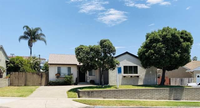 5235 Guessman Ave., La Mesa, CA 91942 (#210017413) :: SunLux Real Estate